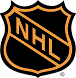 Old NHL Logo
