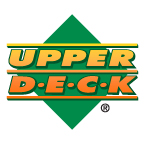 Old Upper Deck Logo