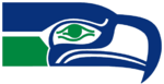 Old Seahawks Logo