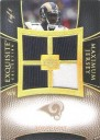 2007 Exquisite Maximum Jersey Parallel /1