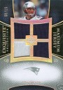 2007 Exquisite Maximum Jersey Parallel /15