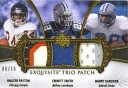 2007 Exquisite Trio Patch